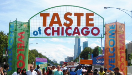 Taste+of+Chicago